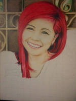 Yeng Constantino (Wip 4) by nielopena
