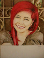 Yeng Constantino (2015) by nielopena