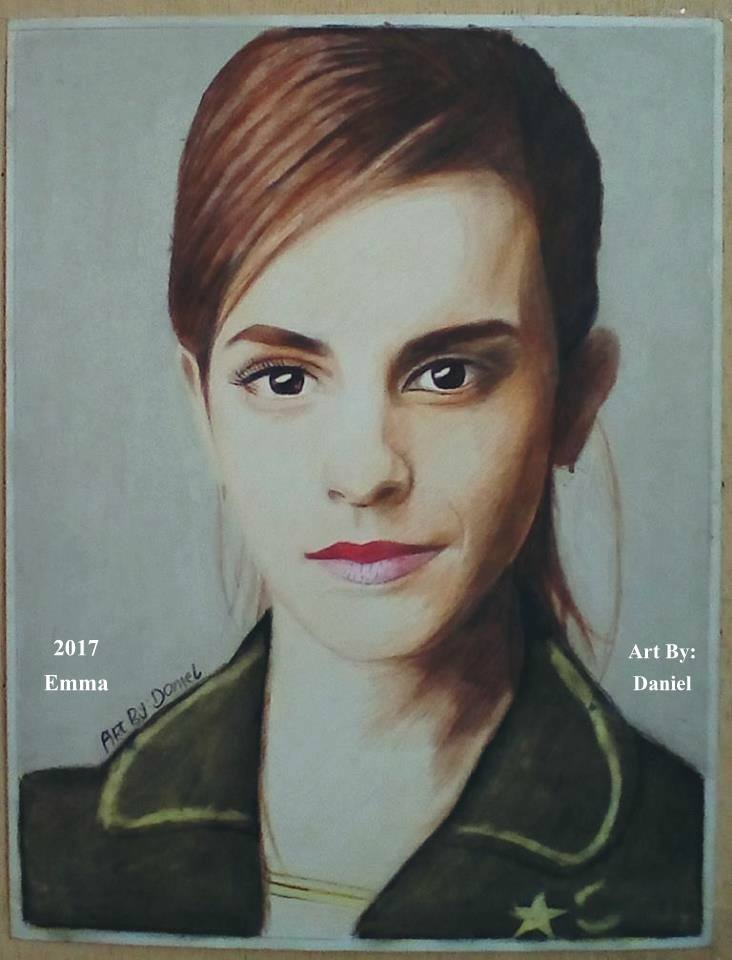 Emma (2017) by nielopena