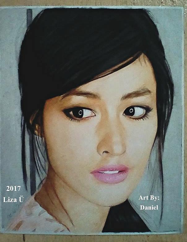 Liza Soberano (2017) by nielopena