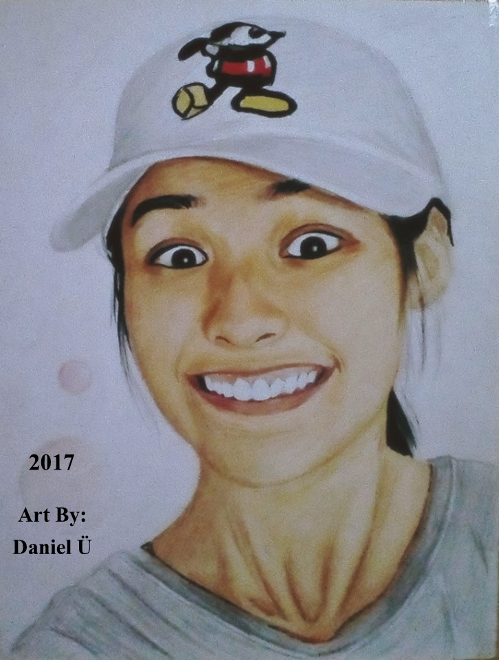 Liza (2017) by nielopena