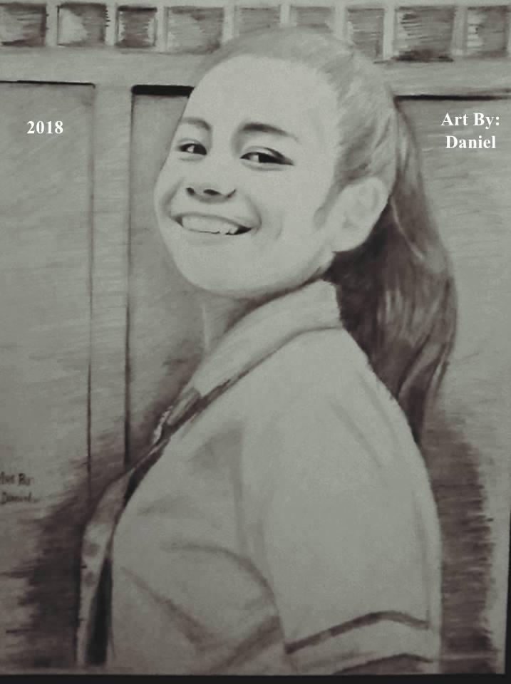 Charllene ~ 2018 by nielopena