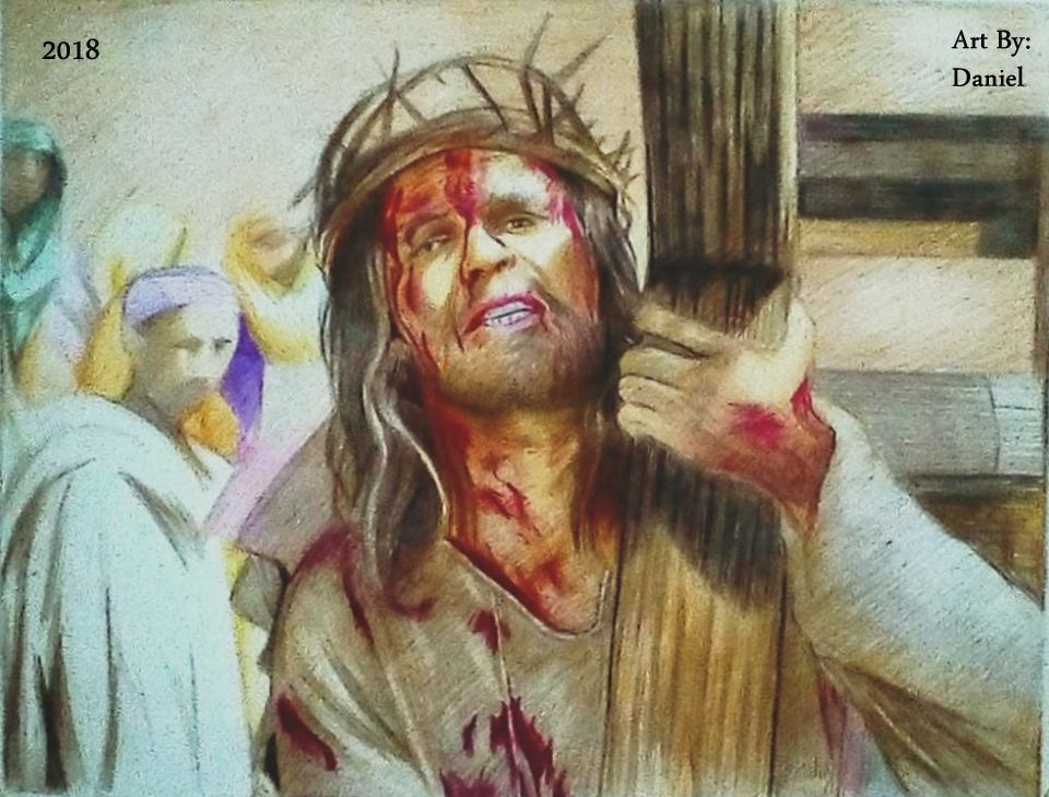 Son of God ~ 2018 by nielopena