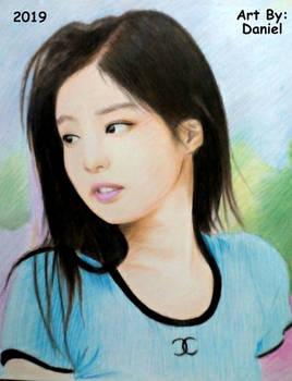 Jennie Kim (Solo)