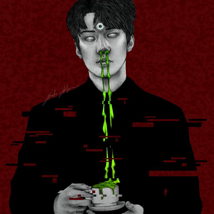 Uninvited toxic (Mashup)