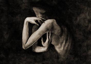 A Dark Place by Irio