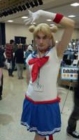 My Sailor Moon at Bashcon 2013