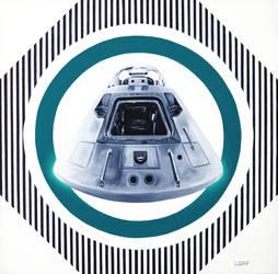 Space Capsule Study