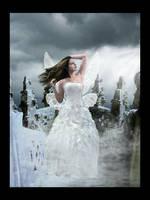 Storm Fairy by Aeirmid