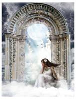 Heaven Can Wait by Aeirmid