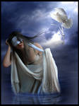 The Key to Heaven by Aeirmid
