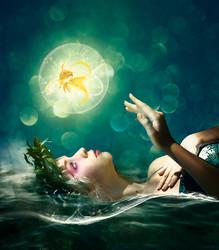 The Healing Waters