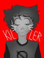 Mae - Killer by rtrtist