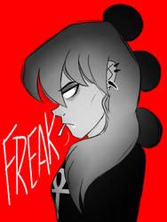bea - freak by rtrtist