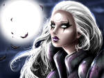Diana: Moon in League of legends