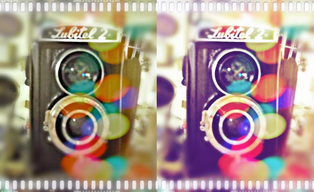 Lubitel 2 by arisV8