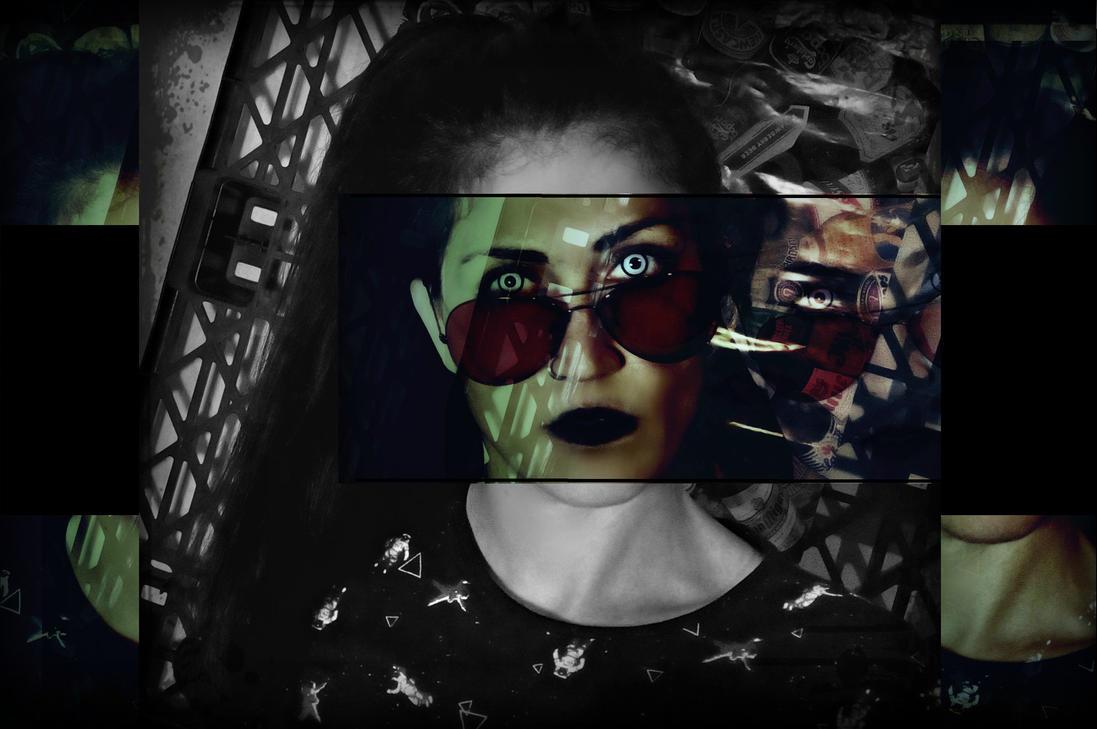 Psycho by arisV8