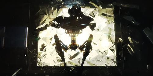 Breaking in (final version) by Laxifax