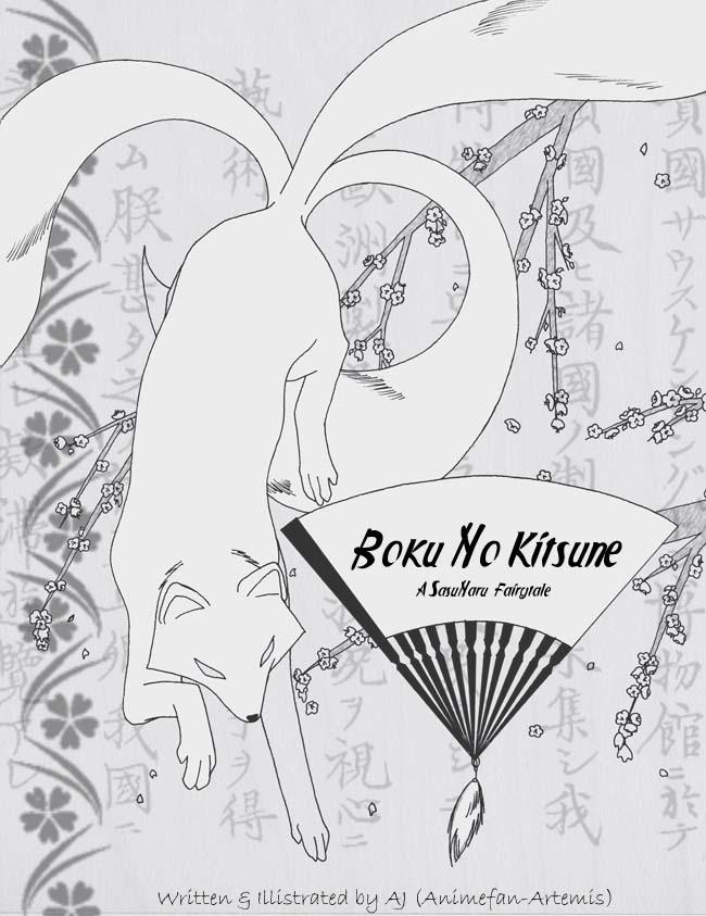 Sasukelineart moreover Boku No Kitsune Cover Page 86410630 moreover 4b3684027b5360b9 besides Songoku Yonbi Bijuu together with Okami And Kokuro 628046740. on naruto 100 tails