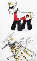 Sketch Dump 23 by RichFox