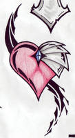 Armored Heart by Ashes360