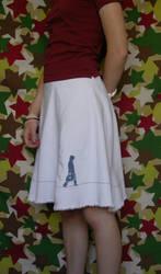 bjork skirt