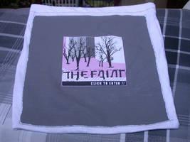 the faint bag