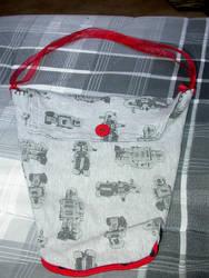 robotastic bag