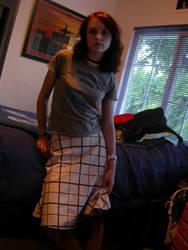 toofy skirt