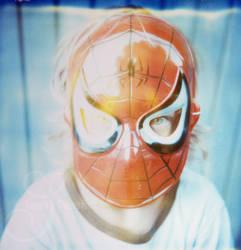spiderman II by prismopola