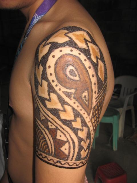 Tribal Henna: Tribal Henna By BER-Bartocillo On DeviantArt