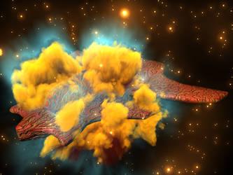 Bomber_Explosion by rez99