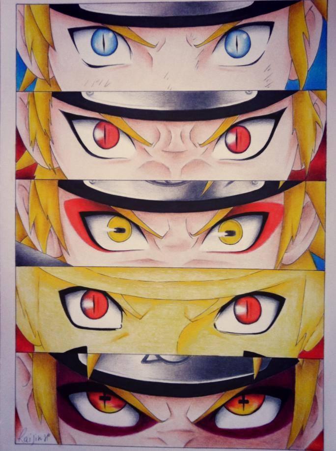 nine tails susanoo wallpaper