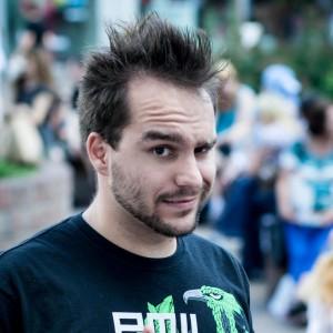 BlackChester's Profile Picture