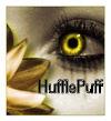 Hufflepuff by Shaza15