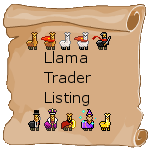 Llama Trader Listing by LlamaTraderListing
