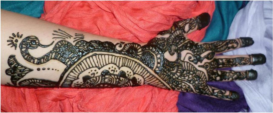 Mehndi Tattoo Tumblr  Photos Pictures Pics Images 2013