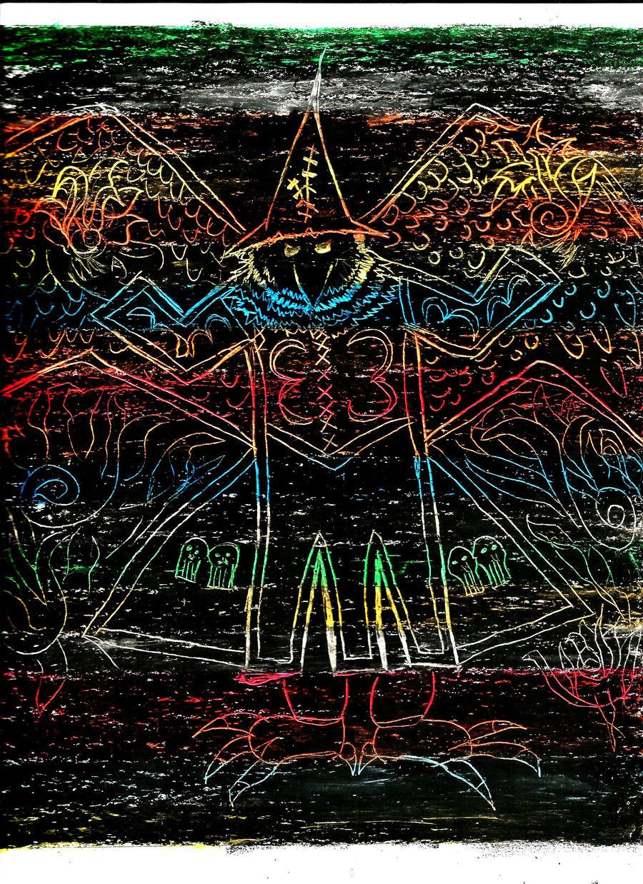 Black Phoenix Waltz by Kildiazar