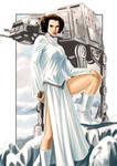 Color Leia....