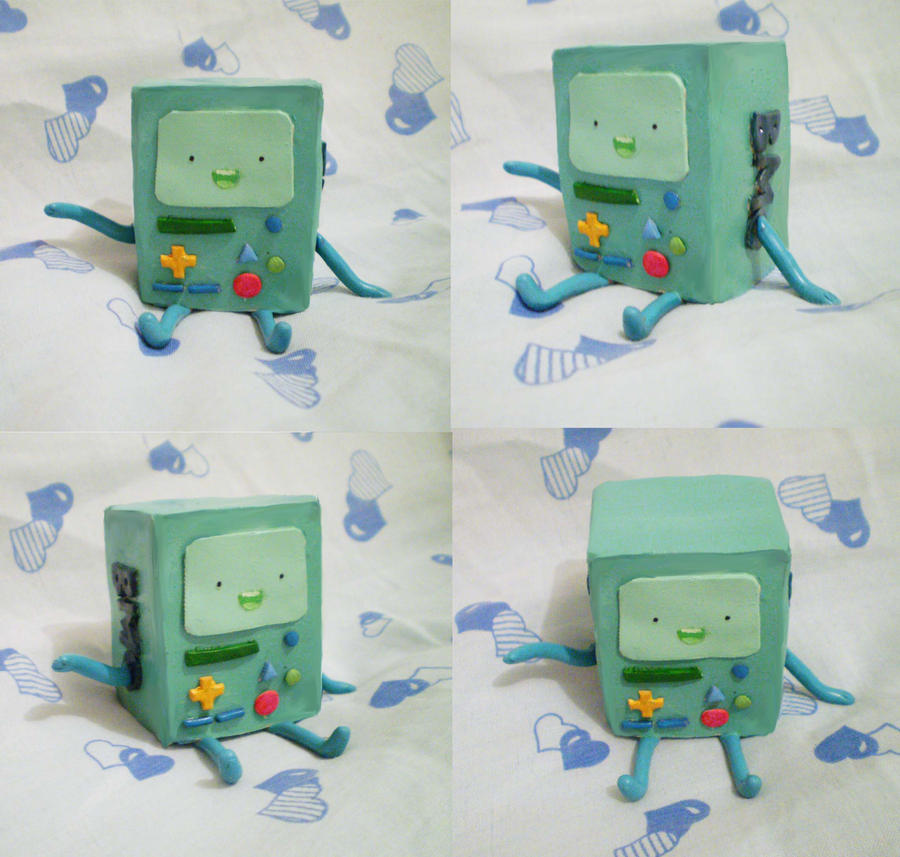 Bmo by clayscence