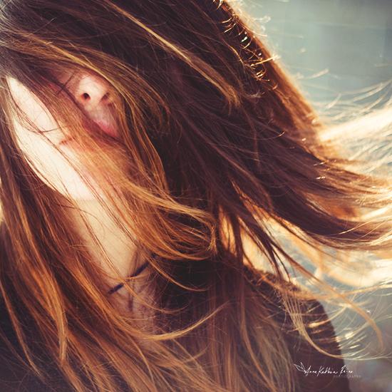 Self... by AnneKath