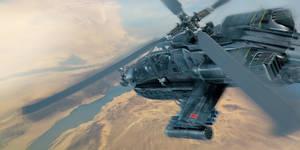 AH 64 Longbow