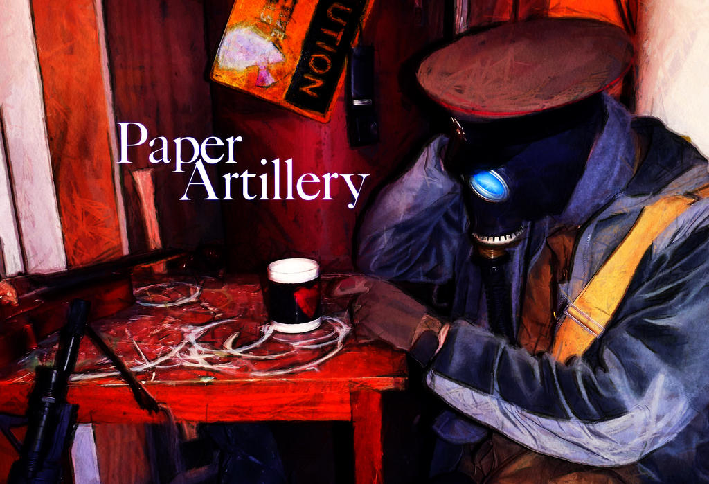 PaperArtillery's Profile Picture