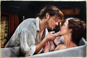 Outlander: The Bath - FINAL