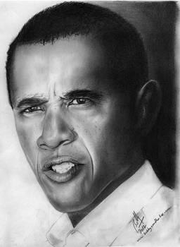 Obama Youz is my Boi