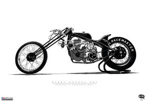 BSA Flathead - A Crazy thing called Flathead