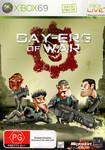 Gears Of War Spoof