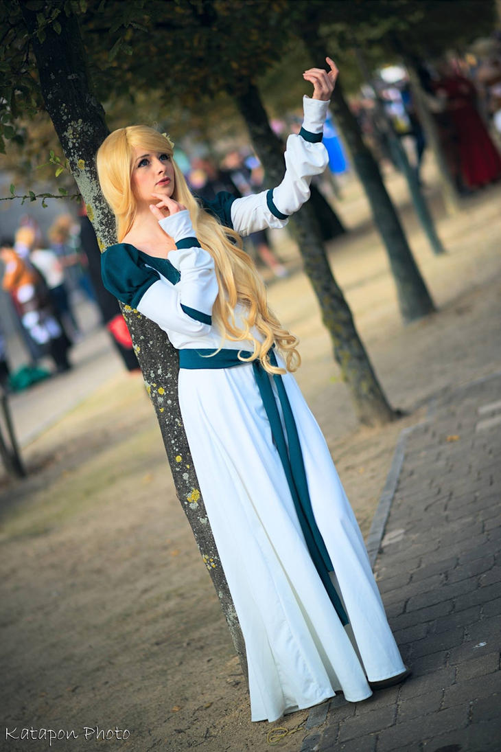 Odette The Swan Princess Cosplay by mimsrocks ...  sc 1 st  DeviantArt & Odette The Swan Princess Cosplay by mimsrocks on DeviantArt