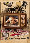 flyer Club TAO - AdrianEftimie