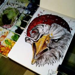half eagle by aslah92